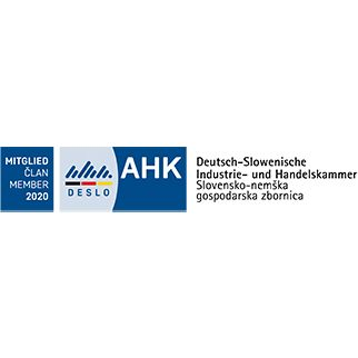 A.B.S. Factoring partnerji AHK slovensko-nemška gospodarska zbornica