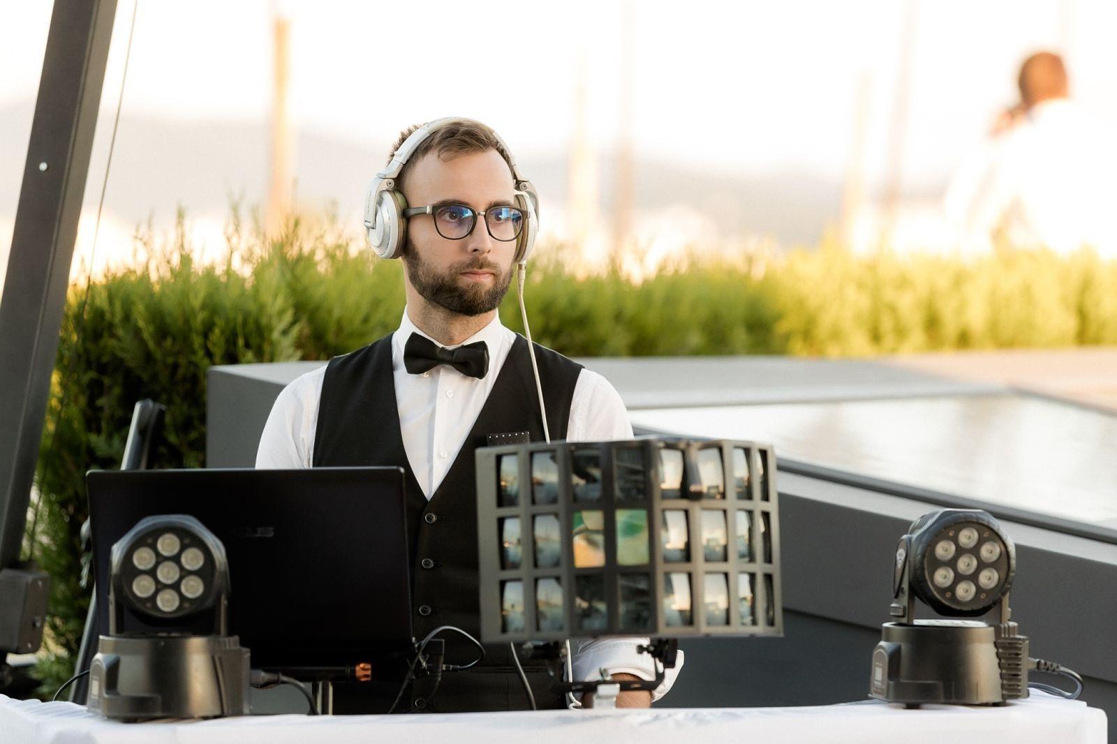 Letni dogodek Skupine A.B.S. 2019 DJ glasba ob mreženju